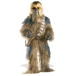 STAR WARS(スターウォーズ) コスプレ Supreme Edition Chewbacca(チューバッカ) Coustume Stdサイズ