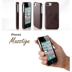 ◆iPhone4S / iPhone4 対応ケース◆●Masstige BAR