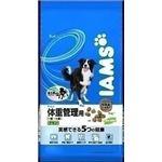 P&G アイムス成犬体重管理用チキン 3Kg (ドッグフード) 【ペット用品】