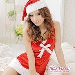 【クリスマスコスプレ】サンタクロースコスプレセット/コスプレ/コスチューム/衣装の詳細ページへ