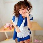 新作 キュートメイドコスチュームセット/メイド服 /キュート/コスプレ/コスチューム/衣装/z816