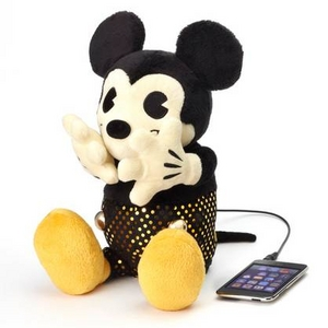 Dancing Speaker Disco (ダンシングスピーカー ディスコ) ミッキー