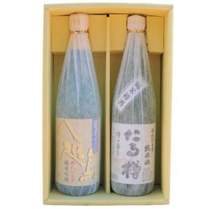 日本酒 やたがらす「吉野セット」
