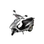 Terra Motors(テラモーターズ) 電動バイク SEED48  シルバーメタリック