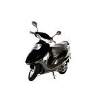 Terra Motors(テラモーターズ) 電動バイク SEED48  ピュアブラック
