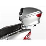 電動バイクSEEDシリーズ リアボックス シルバーの詳細ページへ