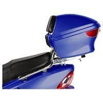 電動バイクSEEDシリーズ リアボックス ブルーの詳細ページへ