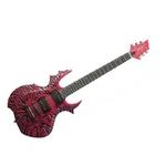 SPEAR(スピアー) エレキギター Ragnarok(ラグナロク) Volcano Red