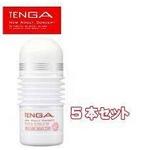 TENGA ローリングヘッドカップ スペシャルソフトエディション【5本セット】の詳細ページへ