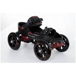 スコッピ ストリート用 (都会派) QDL-LR Lサイズ 黒・赤 【ローラースケート】の詳細ページへ