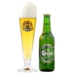 【海外ビール】 ゲッサー ピルスナー 330ml 24本