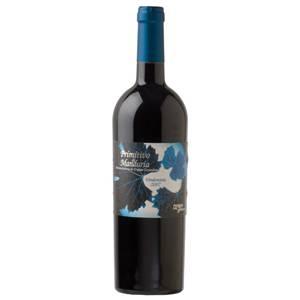 【ワイン】イタリア産 ポッジョレヴォルピ プリミティーヴォ ディ マンドゥーリア
