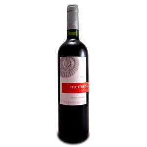 【ワイン】スペイン産 メメント オールドヴァイン`08
