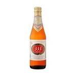 【海外ビール】 333ビール 瓶(24本)