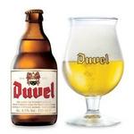 【海外ビール】 デュベル 瓶 330ml(12本)
