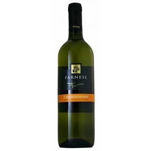 【ワイン】イタリア産 ファルネーゼ シャルドネ