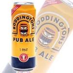 【海外ビール】 ボディントン パブエール 440ml 缶 24本入の詳細ページへ
