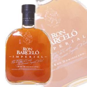 【ラム】 ロン バルセロインペリアル RON BARCELO IMPERIAL 750ml