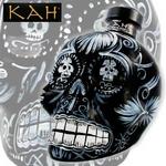 【テキーラ】 カー スカル 髑髏 デキャンタ アネホ 750ml 40度 KAH ANEJO SKULL Tequilaの詳細ページへ