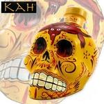 【テキーラ】 カー スカル 髑髏 デキャンタ レポサド 750ml 55度 KAH REPOSADO SKULL Tequilaの詳細ページへ