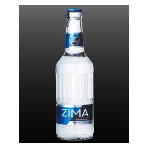 【リキュール】 ZIMA(ジーマ) 瓶 340ml×24本