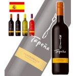 【スペイン産】タペーニャ Tapena テンプラニーリョ Tempranillo (赤) 750mlの詳細ページへ
