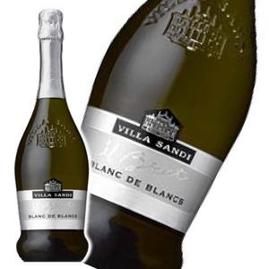 【スパークリングワイン】 ヴィッラ サンディ ブラン ド ブラン 750ml  白