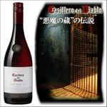 【チリ産 赤ワイン】コンチャ・イ・トロ カッシェロ・デル・ディアブロ ピノ・ノワール 750ml の詳細ページへ