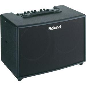 Roland(ローランド) アコースティック・ギター専用 ステレオ・モニター・アンプ Acoustic Chorus AC-90A
