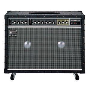 Roland(ローランド) ギター・アンプ Jazz Chorus JC-120B