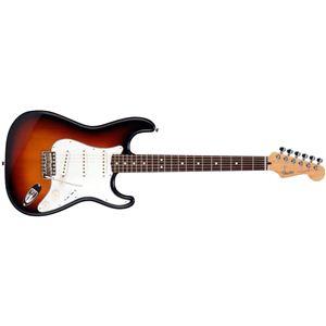 Fender Japan(フェンダージャパン) ST-STD 3TS/R