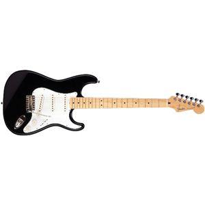 Fender Japan(フェンダージャパン) ST-STD BLK/M