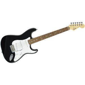 Fender Japan(フェンダージャパン) ST-STD BLK/R