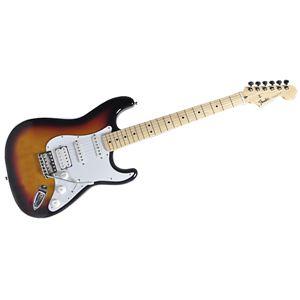 Fender Japan(フェンダージャパン) ST-STD/SSH 3TS/M