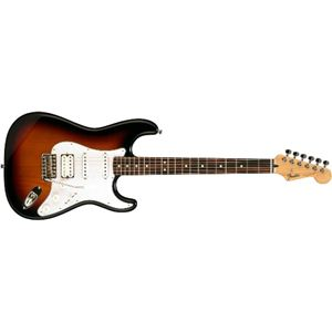 Fender Japan(フェンダージャパン) ST-STD/SSH 3TS/R