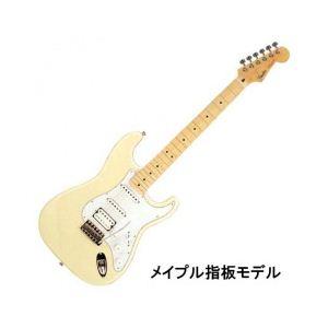 Fender Japan(フェンダージャパン) ST-STD/SSH VWH/M