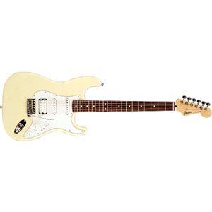 Fender Japan(フェンダージャパン) ST-STD/SSH VWH/R