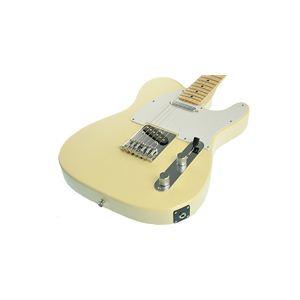 Fender Japan(フェンダージャパン) TL-STD VWH