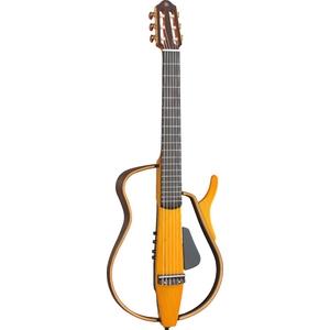 YAMAHA(ヤマハ) サイレントギター SLG130NW LAB