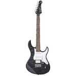YAMAHA(ヤマハ) エレキギター PACIFICA212VQM TBL