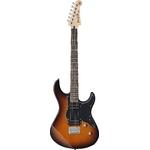 YAMAHA(ヤマハ) エレキギター PACIFICA120H TBS