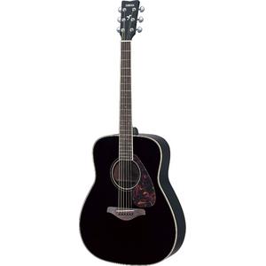YAMAHA(ヤマハ) アコースティックギター FG720S BL