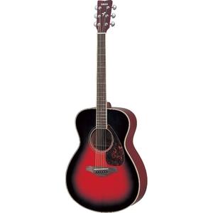 YAMAHA(ヤマハ) アコースティックギター FS720S DSR