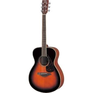 YAMAHA(ヤマハ) アコースティックギター FS720S TBS