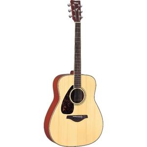 YAMAHA(ヤマハ) アコースティックギター FG720SL (左利き用)