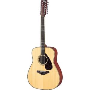 YAMAHA(ヤマハ) アコースティックギター FG720S-12(12弦)