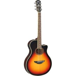 YAMAHA(ヤマハ) エレクトリックアコースティックギター APX700II VS