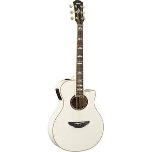 YAMAHA(ヤマハ) エレクトリックアコースティックギター APX1000 PW