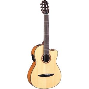 YAMAHA(ヤマハ) エレクトリックナイロンストリングスギター NCX900FM