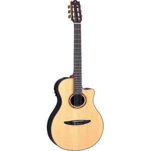 YAMAHA(ヤマハ) エレクトリックナイロンストリングスギター NTX1200R